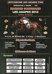 Un Marché Gourmand à Mont-de-Marsan dans signatures marché-gourmand-211x300