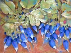les-radis-bleus