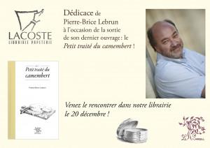 Signature Lacoste